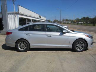 2017 Hyundai Sonata 2.4L Houston, Mississippi 3