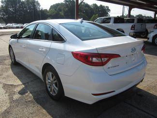 2017 Hyundai Sonata 2.4L Houston, Mississippi 4