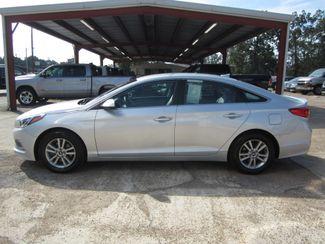 2017 Hyundai Sonata 2.4L Houston, Mississippi 1
