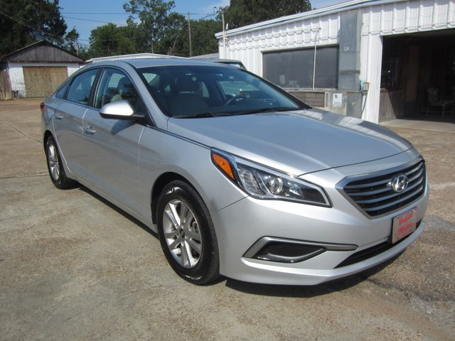 2017 Hyundai Sonata 2.4L Houston, Mississippi