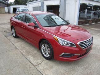 2017 Hyundai Sonata 2.4L Houston, Mississippi 1