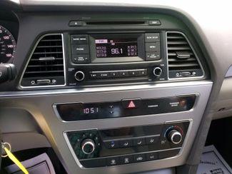 2017 Hyundai Sonata 2.4L Houston, Mississippi 12