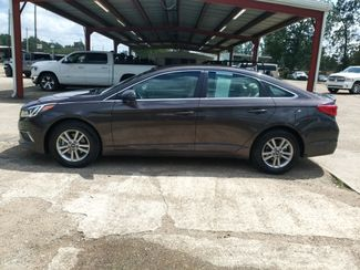 2017 Hyundai Sonata 2.4L Houston, Mississippi 3
