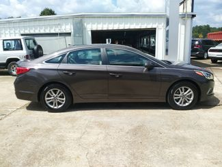 2017 Hyundai Sonata 2.4L Houston, Mississippi 2