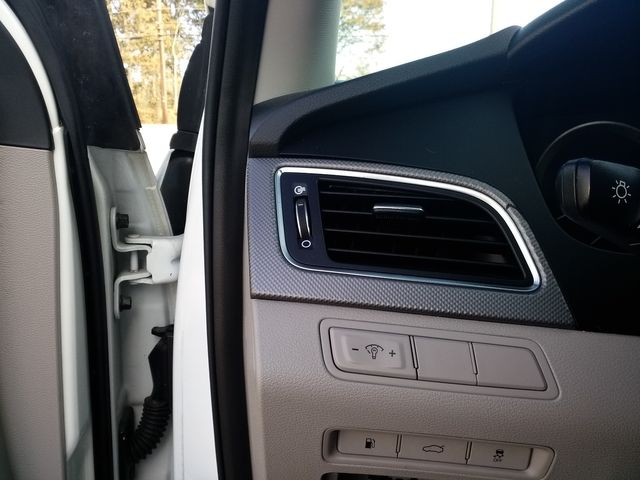 2017 Hyundai Sonata 2.4L Houston, Mississippi 15