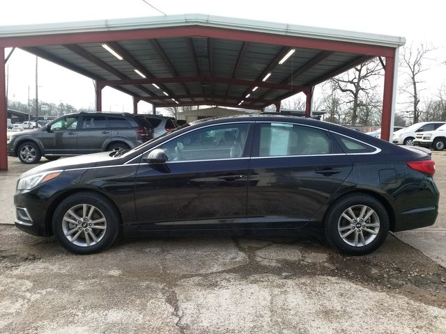 2017 Hyundai Sonata SE Houston, Mississippi 2
