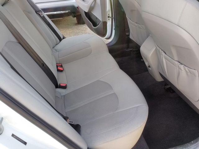 2017 Hyundai Sonata 2.4L Houston, Mississippi 10