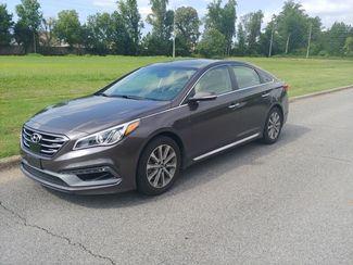 2017 Hyundai Sonata Limited | Huntsville, Alabama | Landers Mclarty DCJ & Subaru in  Alabama
