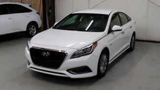 2017 Hyundai Sonata Hybrid SE in East Haven CT, 06512