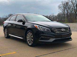 2017 Hyundai Sonata Sport in Jackson, MO 63755