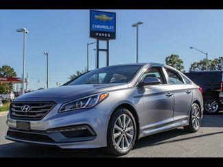 2017 Hyundai Sonata Limited in Kernersville, NC 27284