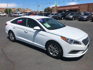 2017 Hyundai Sonata 2.4L in Kingman Arizona, 86401