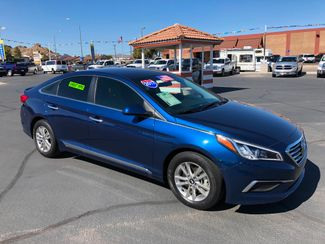 2017 Hyundai Sonata 2.4L in Kingman Arizona, 86401