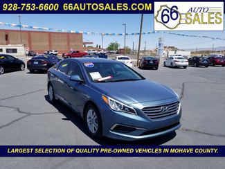 2017 Hyundai Sonata SE in Kingman, Arizona 86401