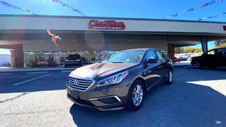 2017 Hyundai Sonata SE in Knoxville, TN 37912