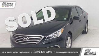 2017 Hyundai Sonata SE  city Louisiana  Billy Navarre Certified  in Lake Charles, Louisiana