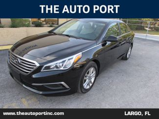 2017 Hyundai Sonata 2.4L in Largo, Florida 33773