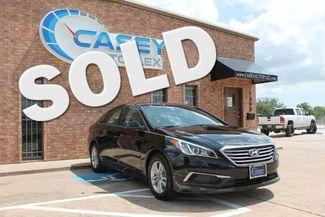 2017 Hyundai Sonata 2.4L | League City, TX | Casey Autoplex in League City TX