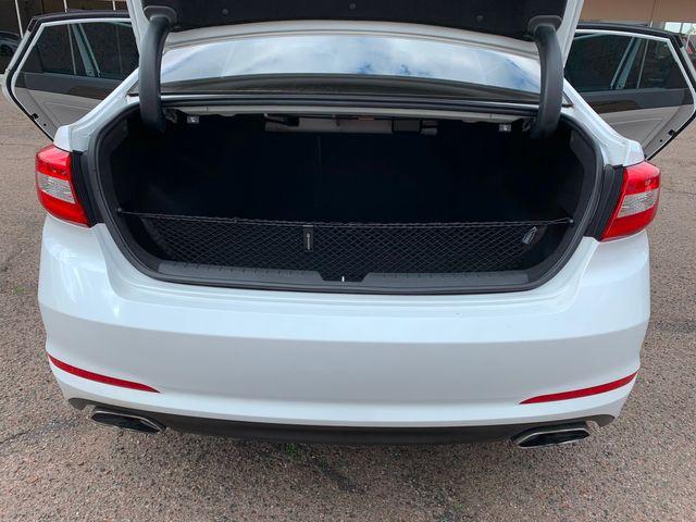 2017 Hyundai Sonata Limited FULL MANUFACTURER WARRANTY Mesa, Arizona 11
