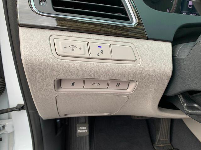 2017 Hyundai Sonata Limited FULL MANUFACTURER WARRANTY Mesa, Arizona 16