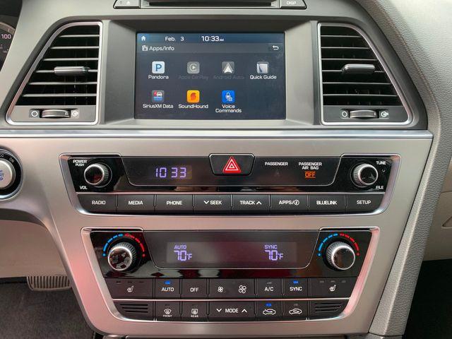 2017 Hyundai Sonata Limited FULL MANUFACTURER WARRANTY Mesa, Arizona 18