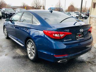 2017 Hyundai Sonata Sport LINDON, UT 2