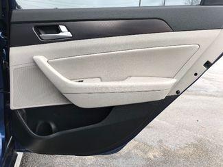 2017 Hyundai Sonata Sport LINDON, UT 21
