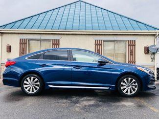 2017 Hyundai Sonata Sport LINDON, UT 4