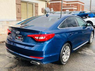 2017 Hyundai Sonata Sport LINDON, UT 5