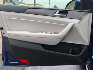 2017 Hyundai Sonata Sport LINDON, UT 8