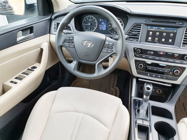 2017 Hyundai Sonata Sport in Louisville, TN 37777