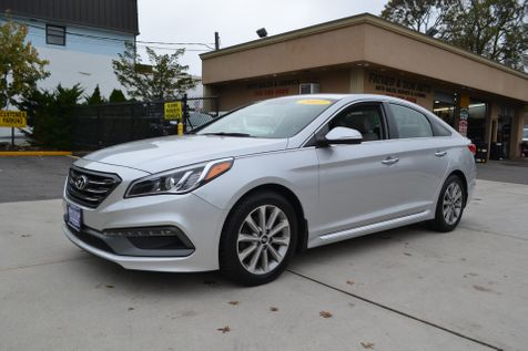 2017 Hyundai Sonata Limited in Lynbrook, New
