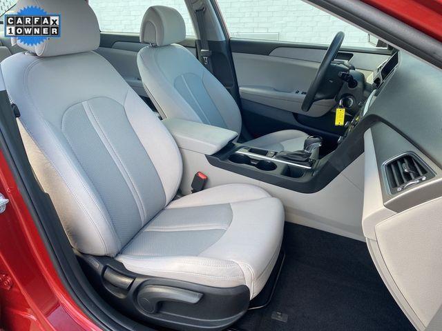 2017 Hyundai Sonata SE Madison, NC 12
