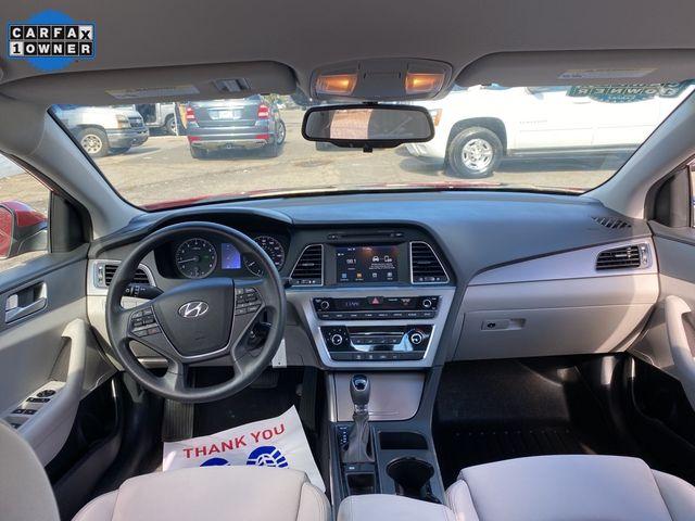 2017 Hyundai Sonata SE Madison, NC 18