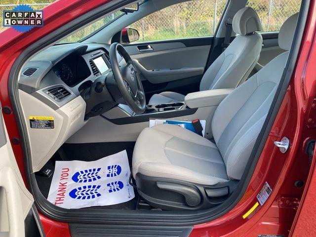 2017 Hyundai Sonata SE Madison, NC 19