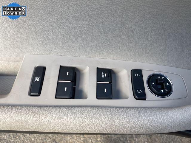 2017 Hyundai Sonata SE Madison, NC 21