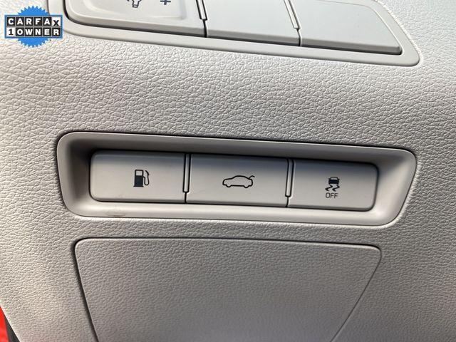 2017 Hyundai Sonata SE Madison, NC 22