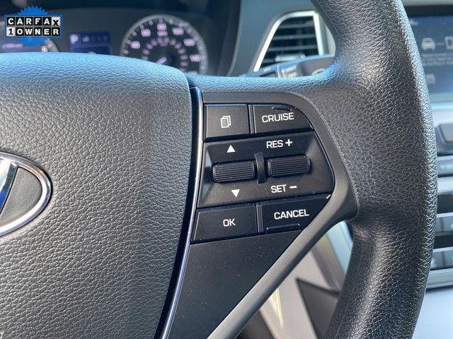 2017 Hyundai Sonata SE Madison, NC 25