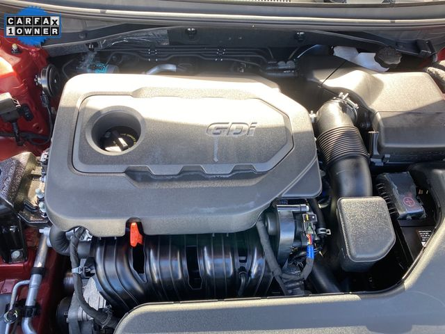 2017 Hyundai Sonata SE Madison, NC 36