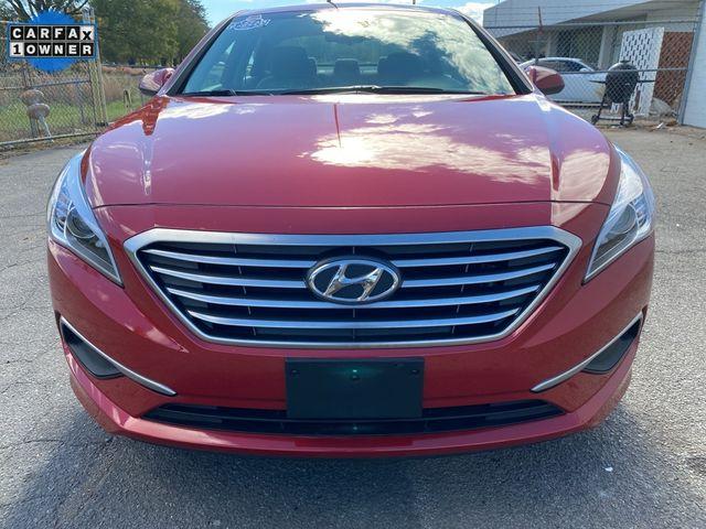 2017 Hyundai Sonata SE Madison, NC 6