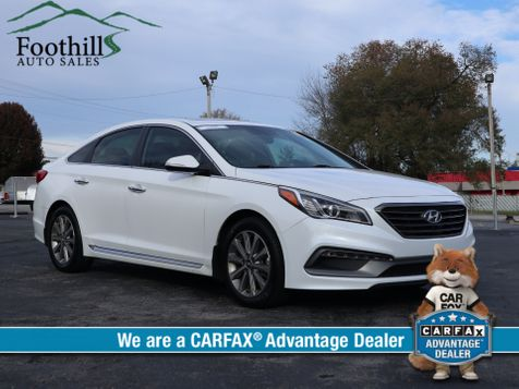 2017 Hyundai Sonata Limited in Maryville, TN