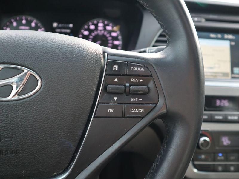 2017 Hyundai Sonata Limited  in Maryville, TN