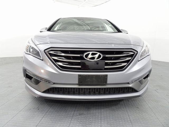 2017 Hyundai Sonata Limited 2.0T in McKinney, Texas 75070