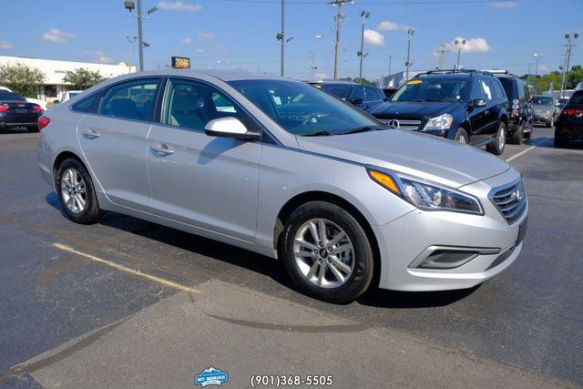 2017 Hyundai Sonata 2.4L in Memphis Tennessee, 38115