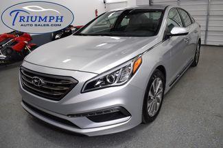 2017 Hyundai Sonata Limited in Memphis, TN 38128