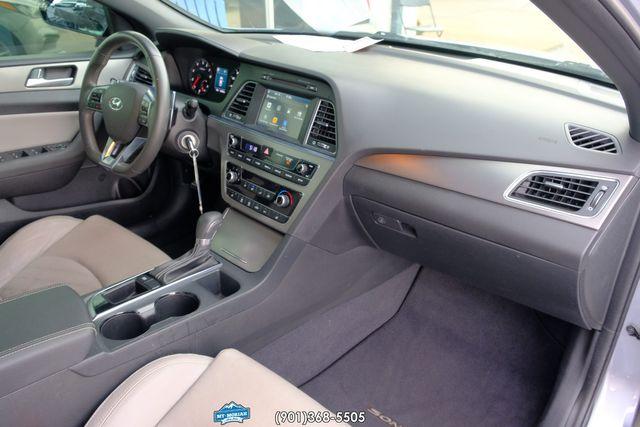 2017 Hyundai Sonata Sport in Memphis, Tennessee 38115