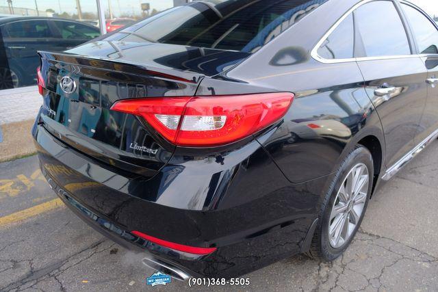 2017 Hyundai Sonata Limited in Memphis, Tennessee 38115