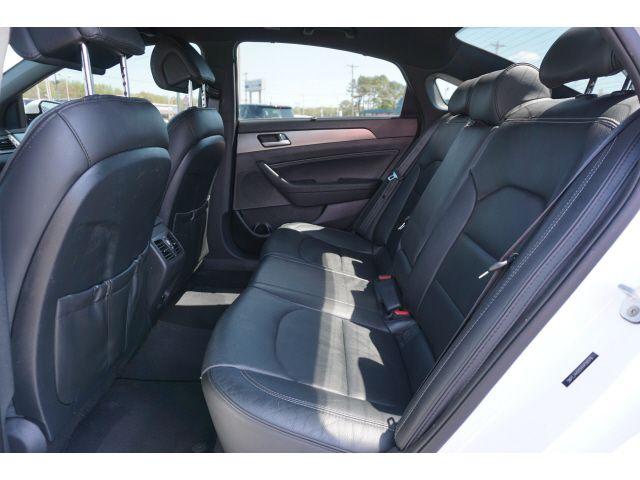 2017 Hyundai Sonata Limited in Memphis, TN 38115