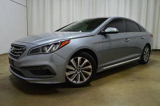 2017 Hyundai Sonata Sport in Merrillville IN, 46410