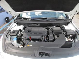 2017 Hyundai Sonata 2.4L Miami, Florida 21